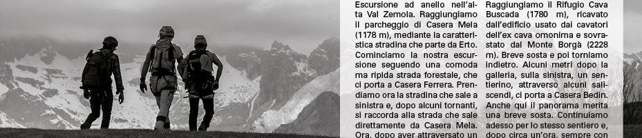Rifugio Maniago03/06/2018