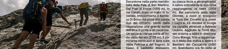 Monte Cimerlo17/06/2018