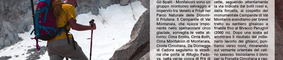 Bivacco Perugini – Spalti di Toro30/09/2018