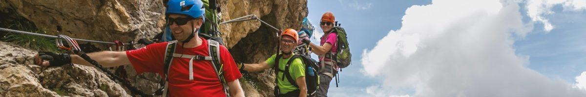 19° CORSO Escursionismo Avanz.-E2APR/LUG 2019