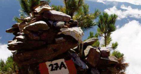 Monte Dolada e Col Mat<br>26/05/2019
