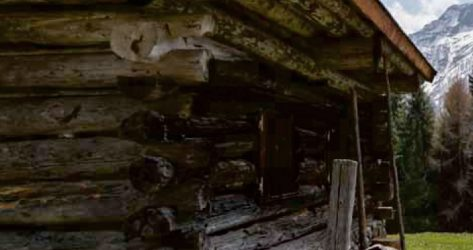 Castello di Moschesin – Dolomiti di Zoldo<br>01/09/2019