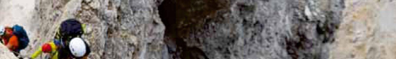 Anello delle due ferrate (Vecia e Velo)22/09/2019