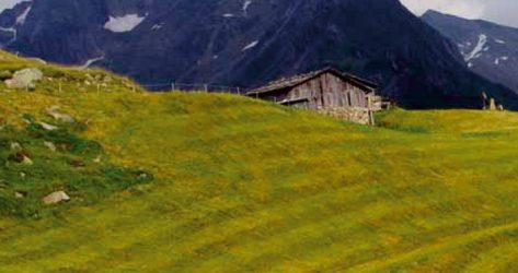 Laghi Gemelli – Alpi Orobie<br>14-15/09/2019